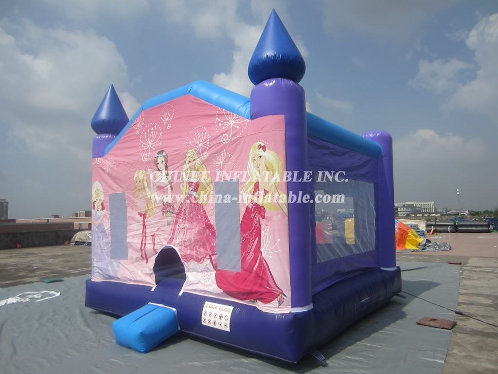 T2-3042 Inflatable Bouncers