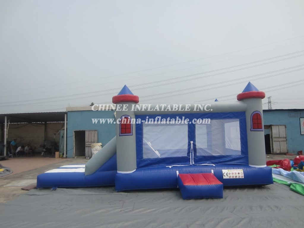 T2-1140 Inflatable Bouncers