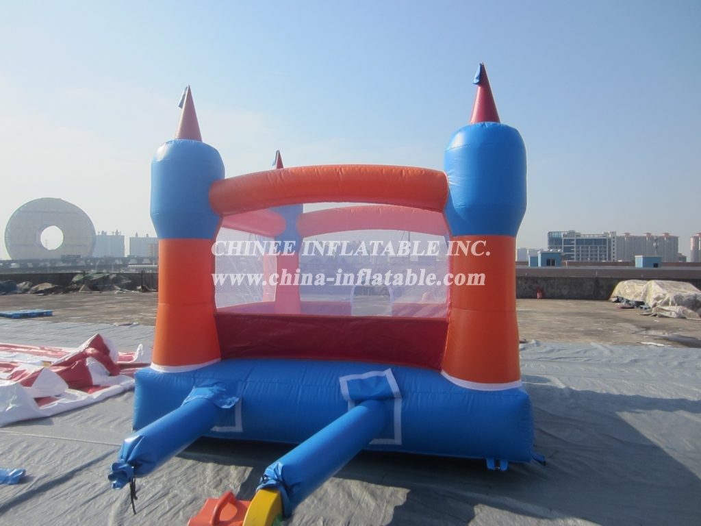 T2-638 Inflatable Jumpers