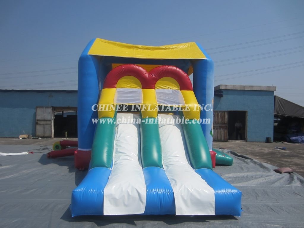 T2-2574 Inflatable Bouncers