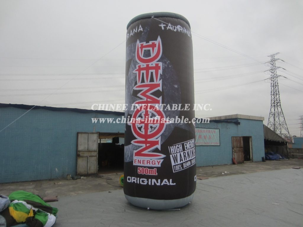 S4-244     Advertising Inflatable