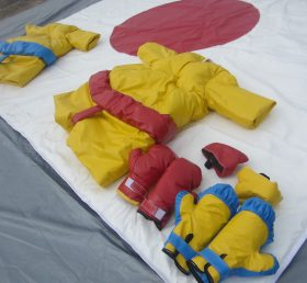T11-885 Inflatable Sports