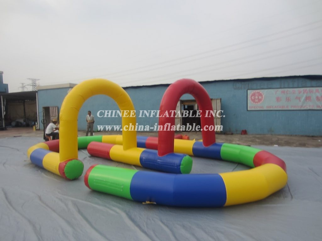T11-1075 Inflatable Sports