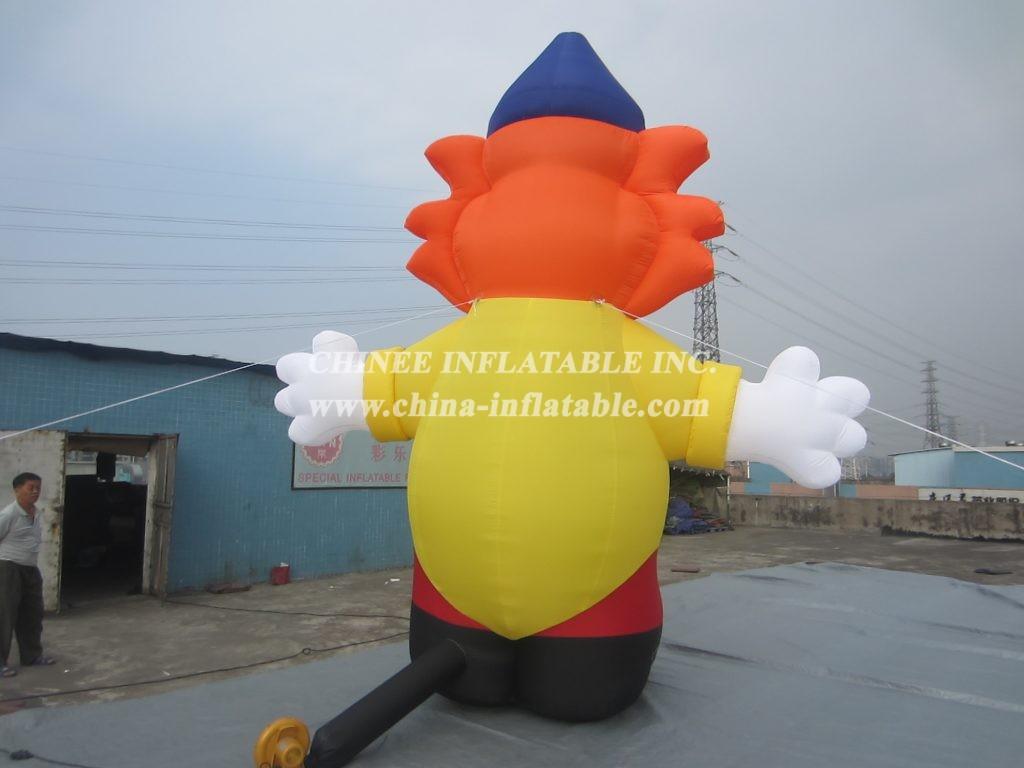 Cartoon1-685 Inflatable Cartoons