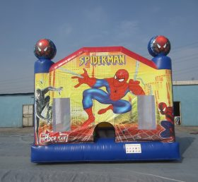 T2-2982 Inflatable Bouncers