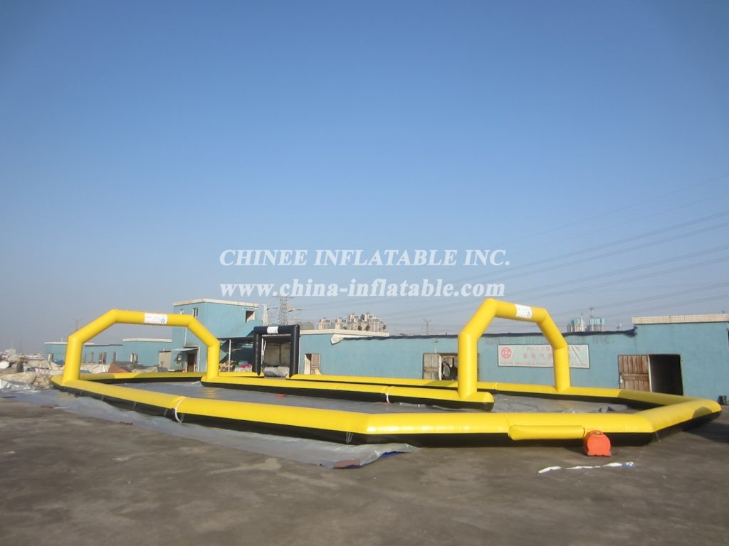 T11-290 Inflatable Sports