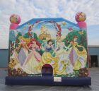 T2-2977 Inflatable Bouncers