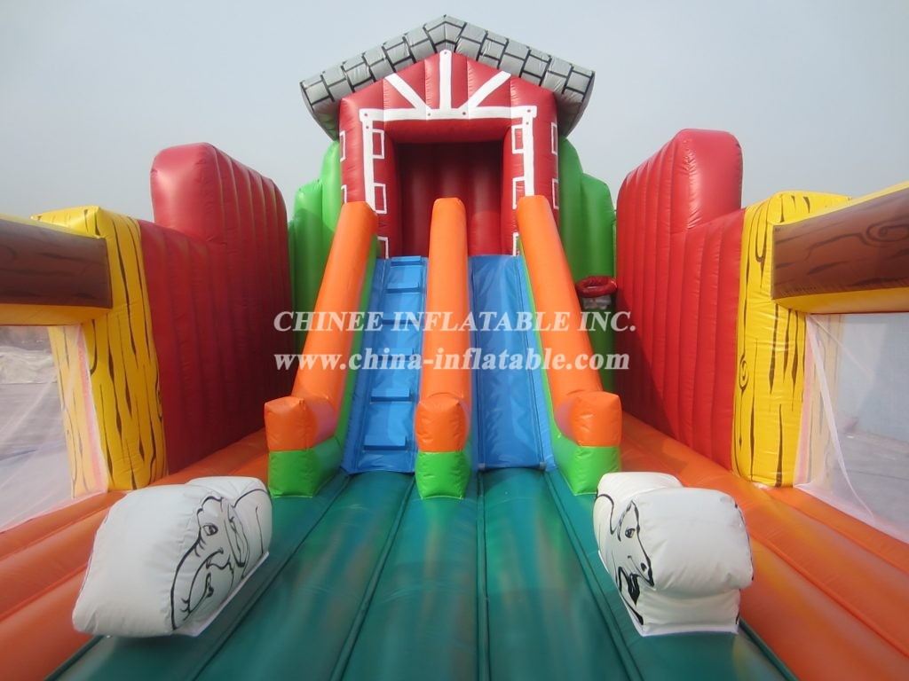 T6-425 Giant Inflatables