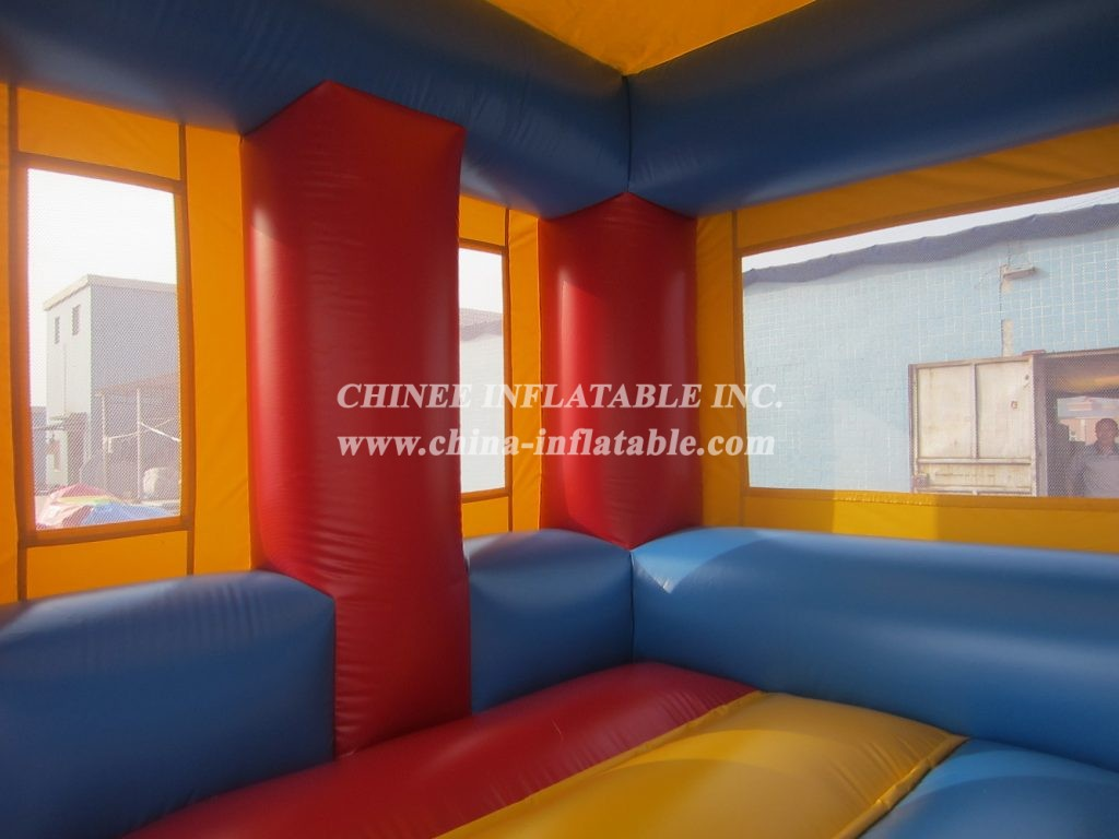 T2-567 Inflatable bouncers
