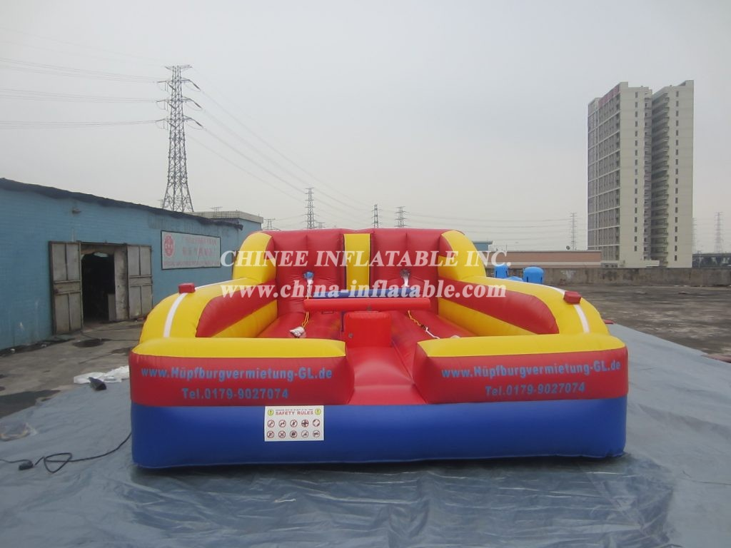 T11-467 Inflatable Sports