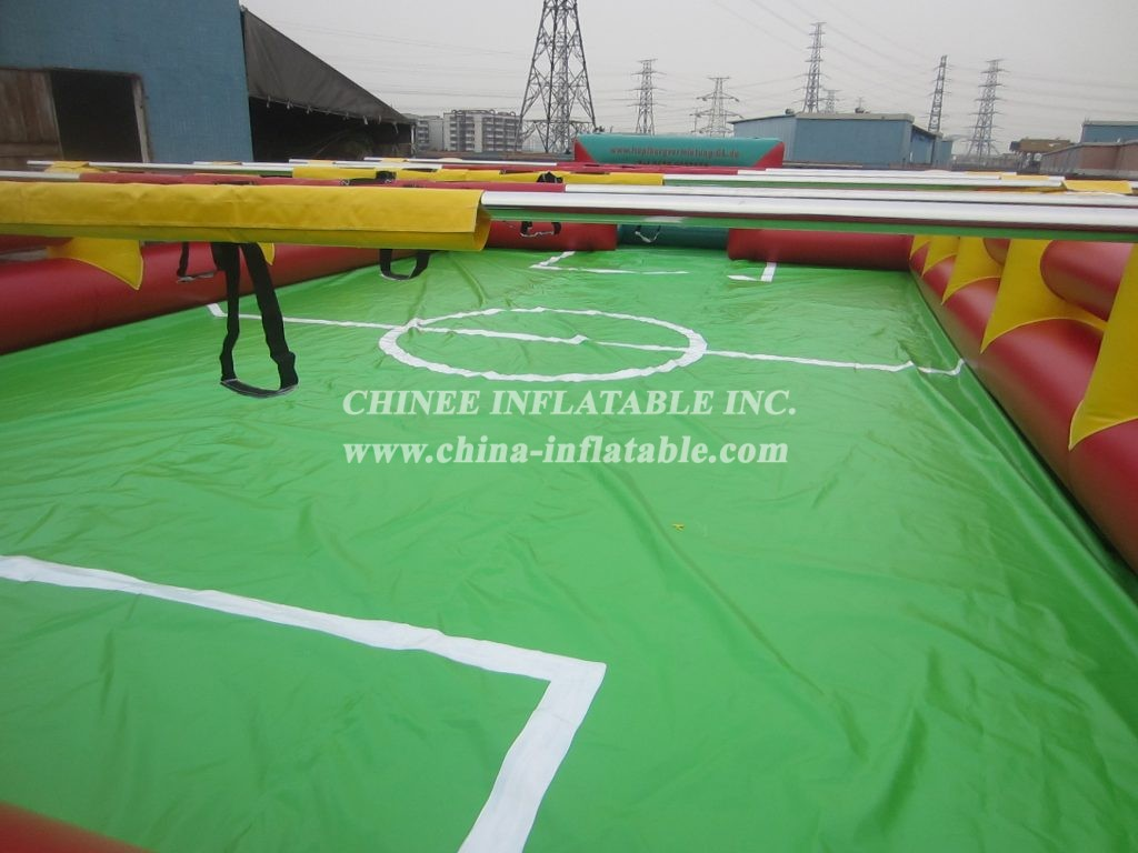 T11-781 Inflatable Sports