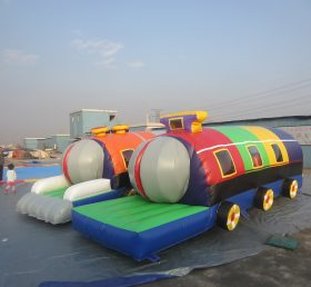 Tunnel1-51 Inflatable Tunnels