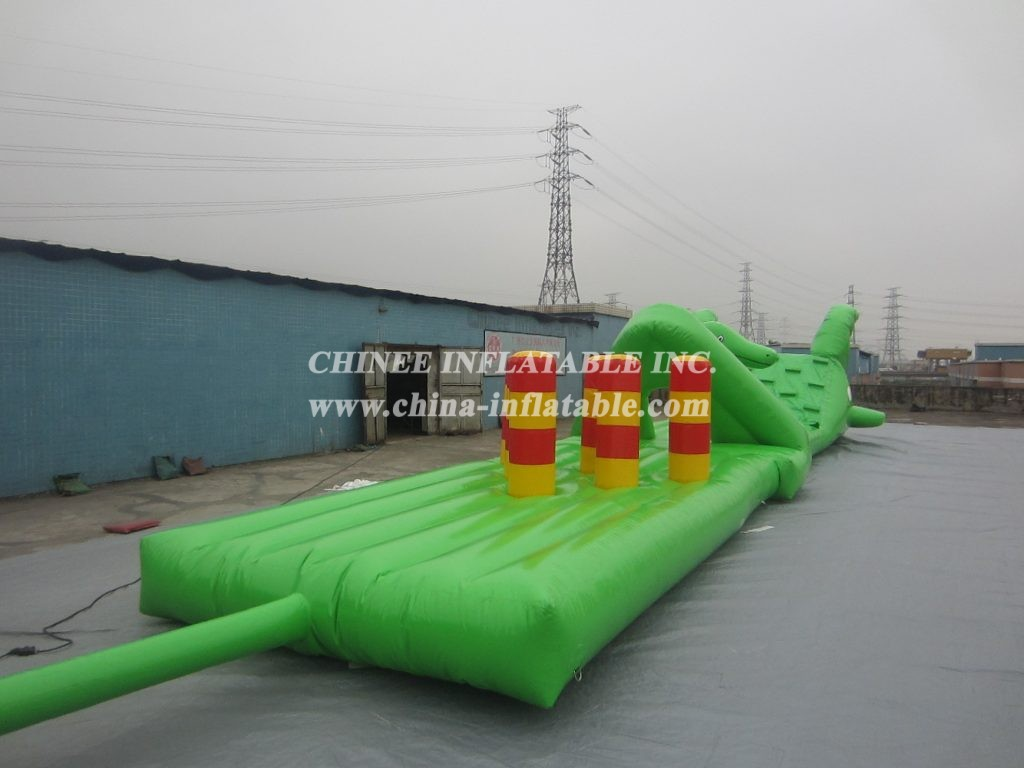 T10-109 Inflatable Water Game