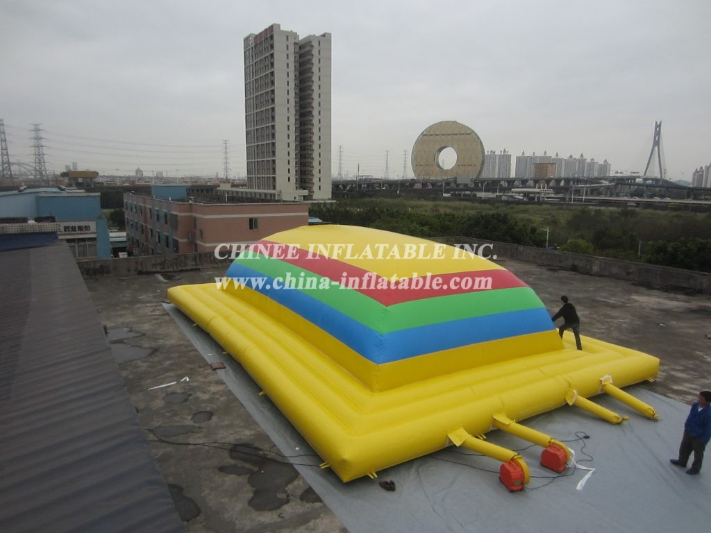 T11-209 Inflatable Sports