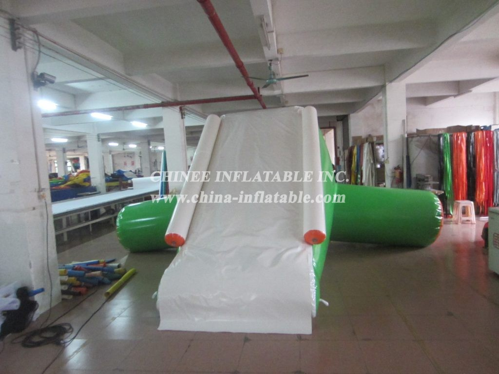 T10-122 Inflatable Water Slides