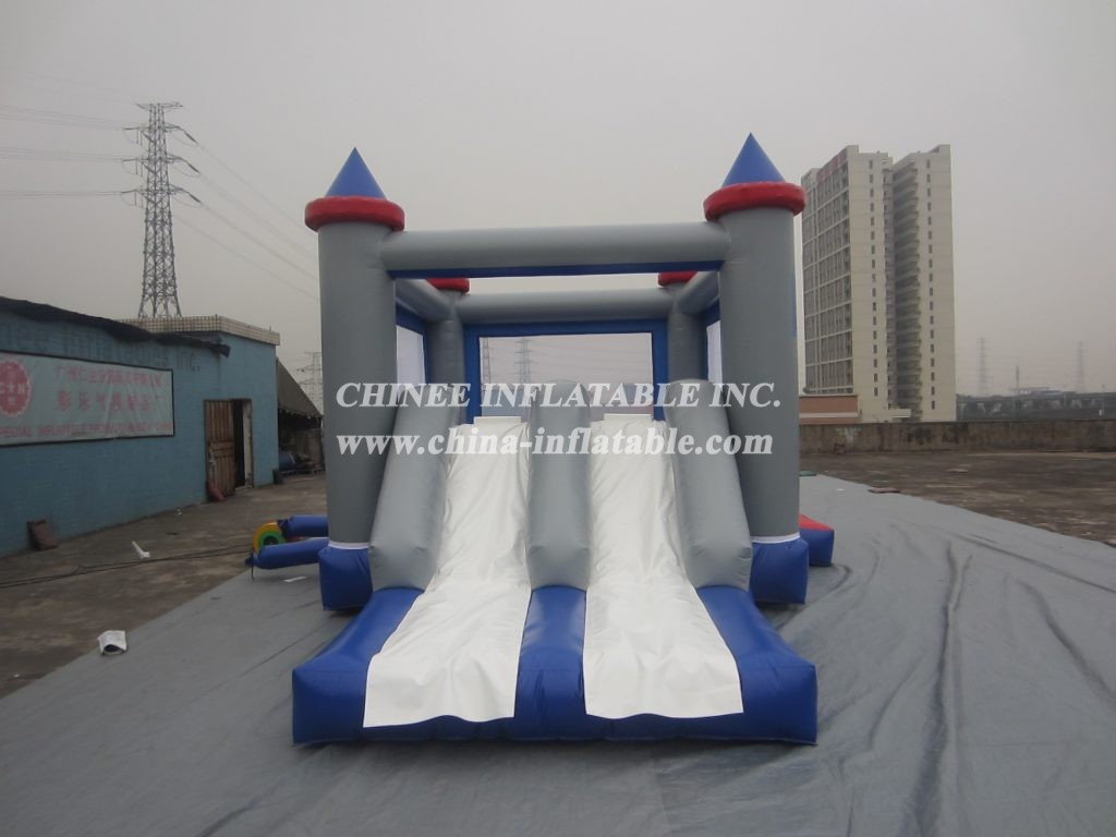 T2-1498 Inflatable Bouncer