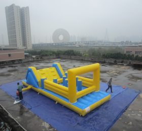 T7-267 Inflatable Obstacles Courses