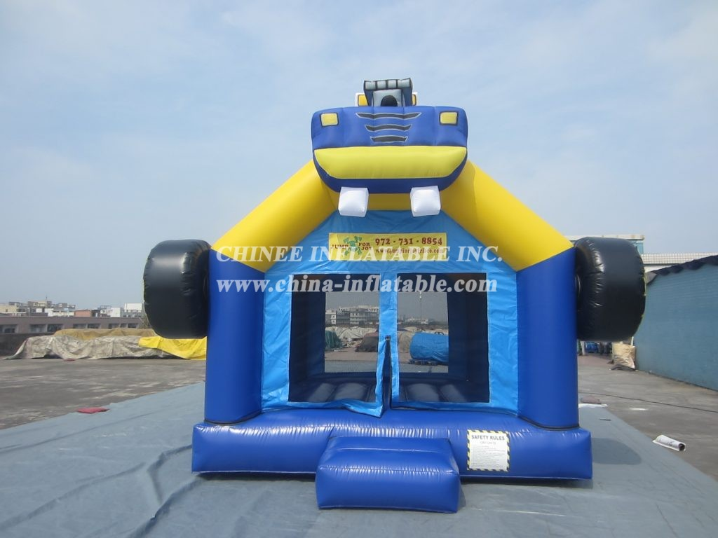T2-1148 Inflatable Bouncer