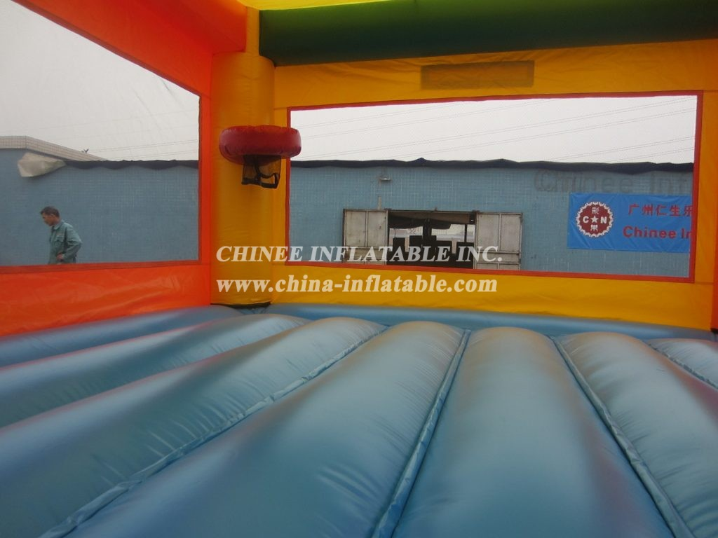 T2-1155 Inflatable Bouncer