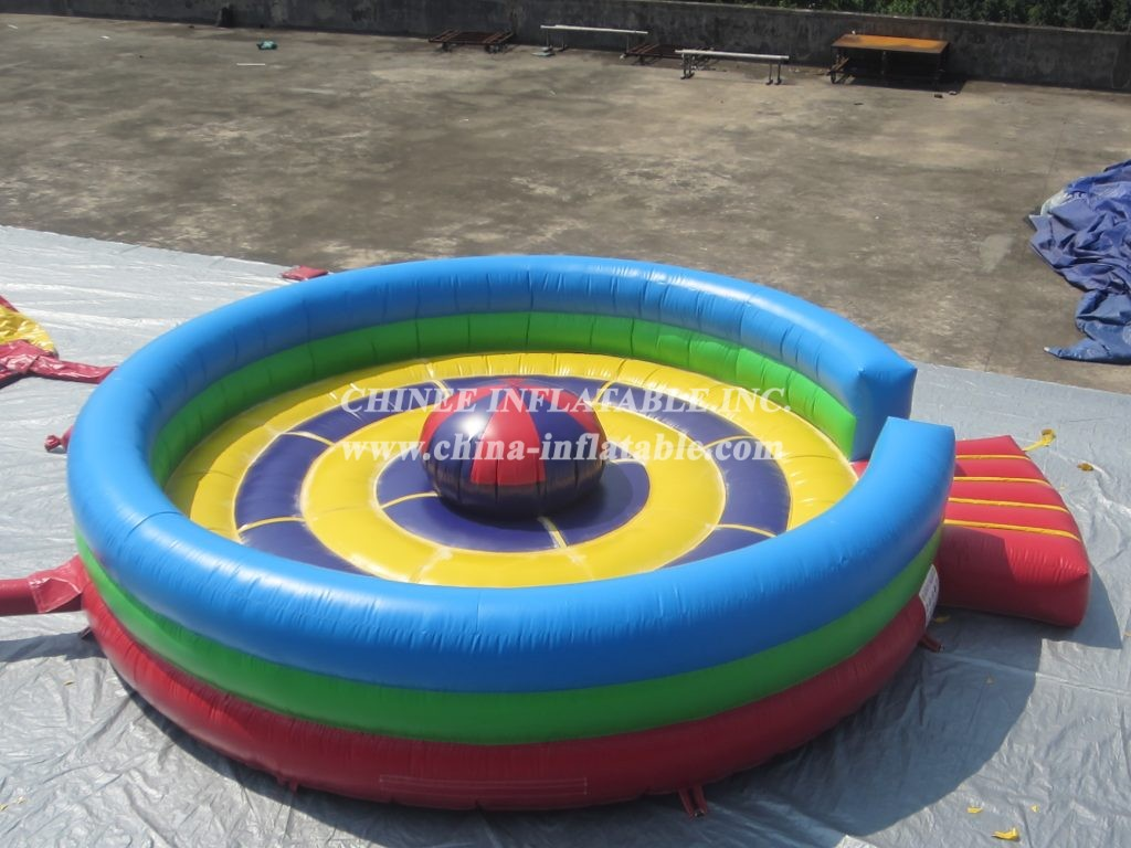 T11-1046 Inflatable Sports
