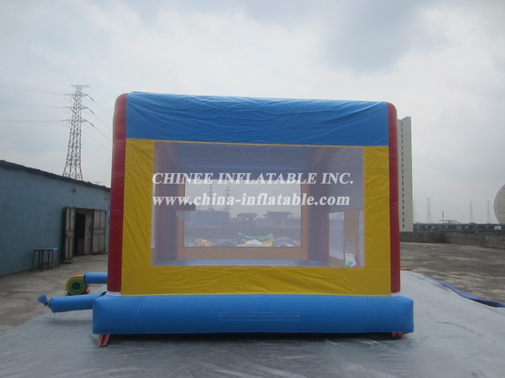 T2-2781 Inflatable Bouncers