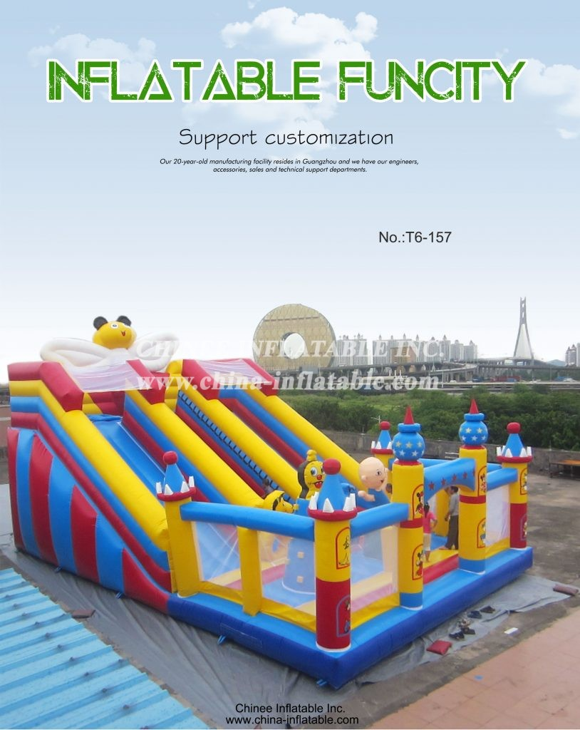 2017-05-12-008 - Chinee Inflatable Inc.