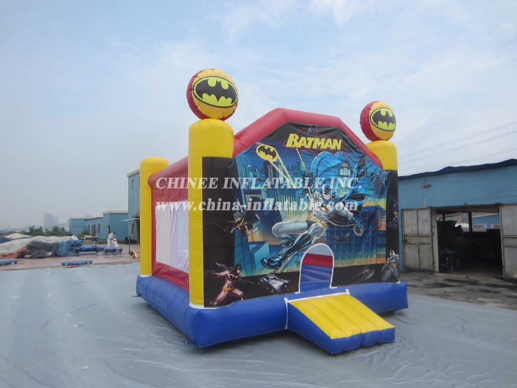 T2-2994 Inflatable Bouncers
