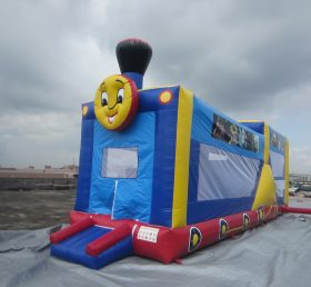 T1-121 Inflatable Bouncers