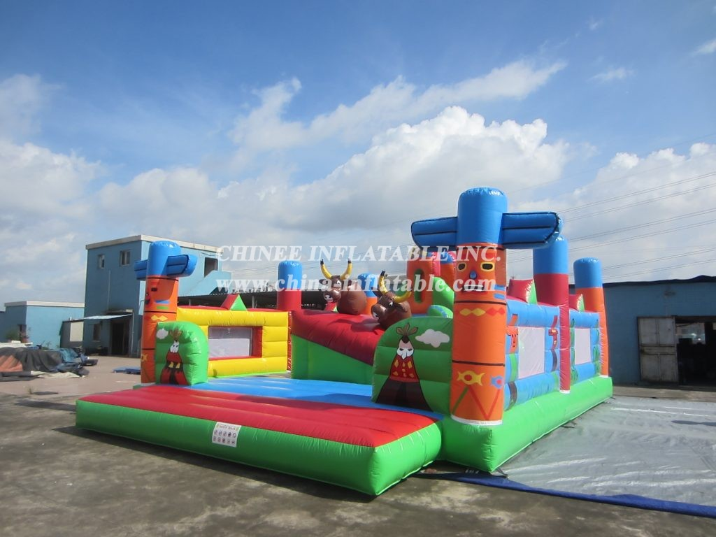 T6-184 giant inflatable