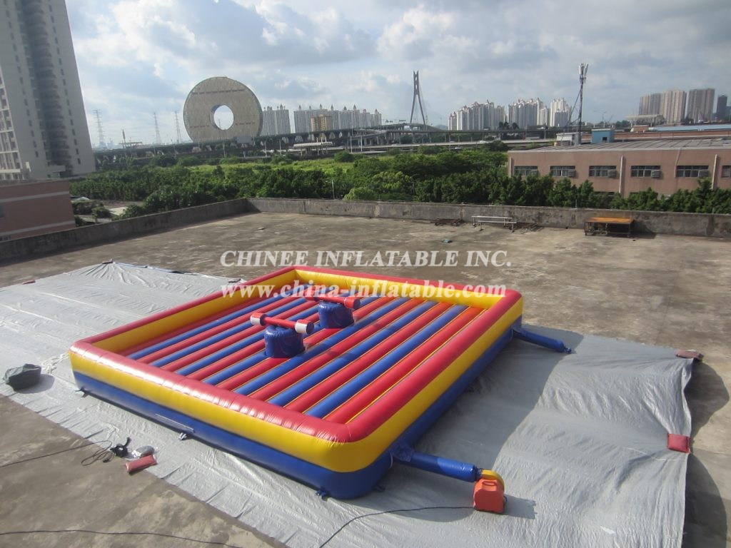 T11-146 Inflatable Sports