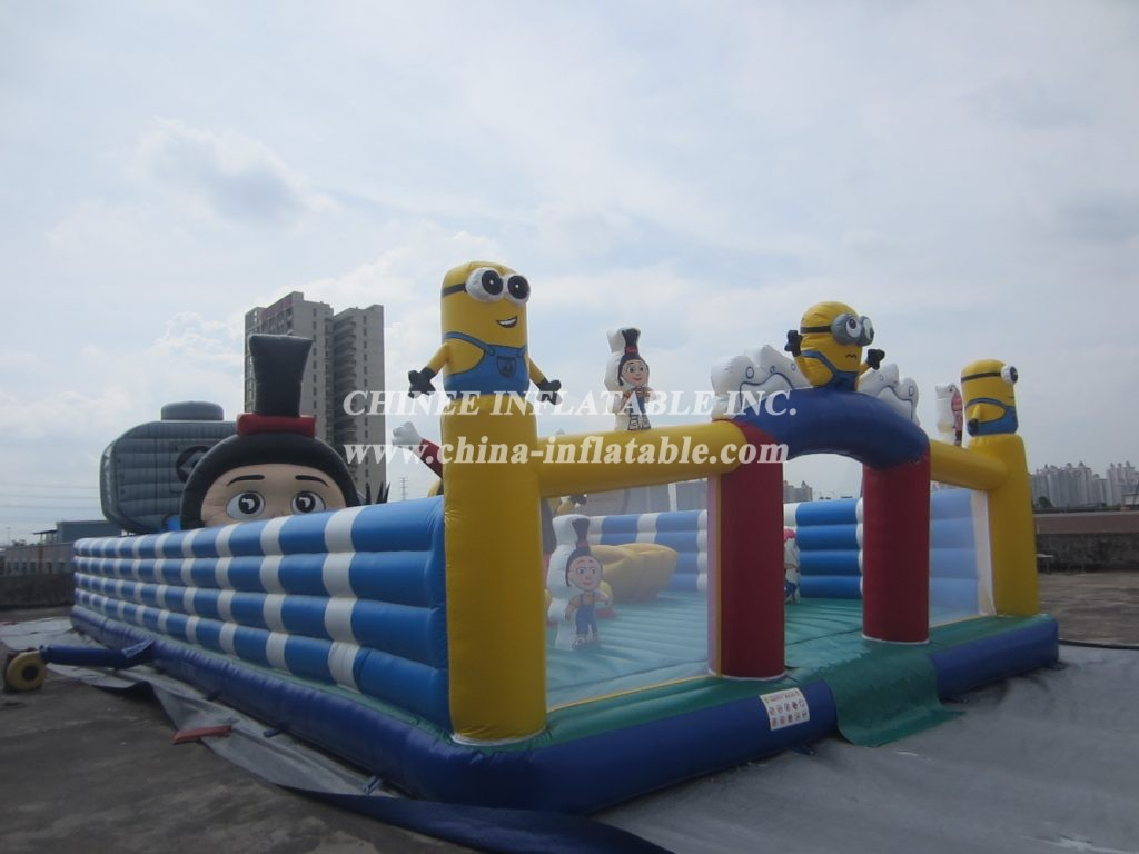 T6-146 giant inflatable