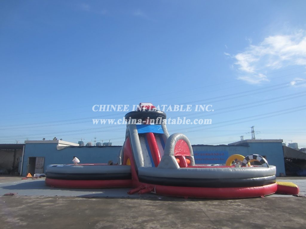 T11-214 Inflatable Sports