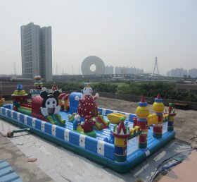 T6-154 giant inflatable