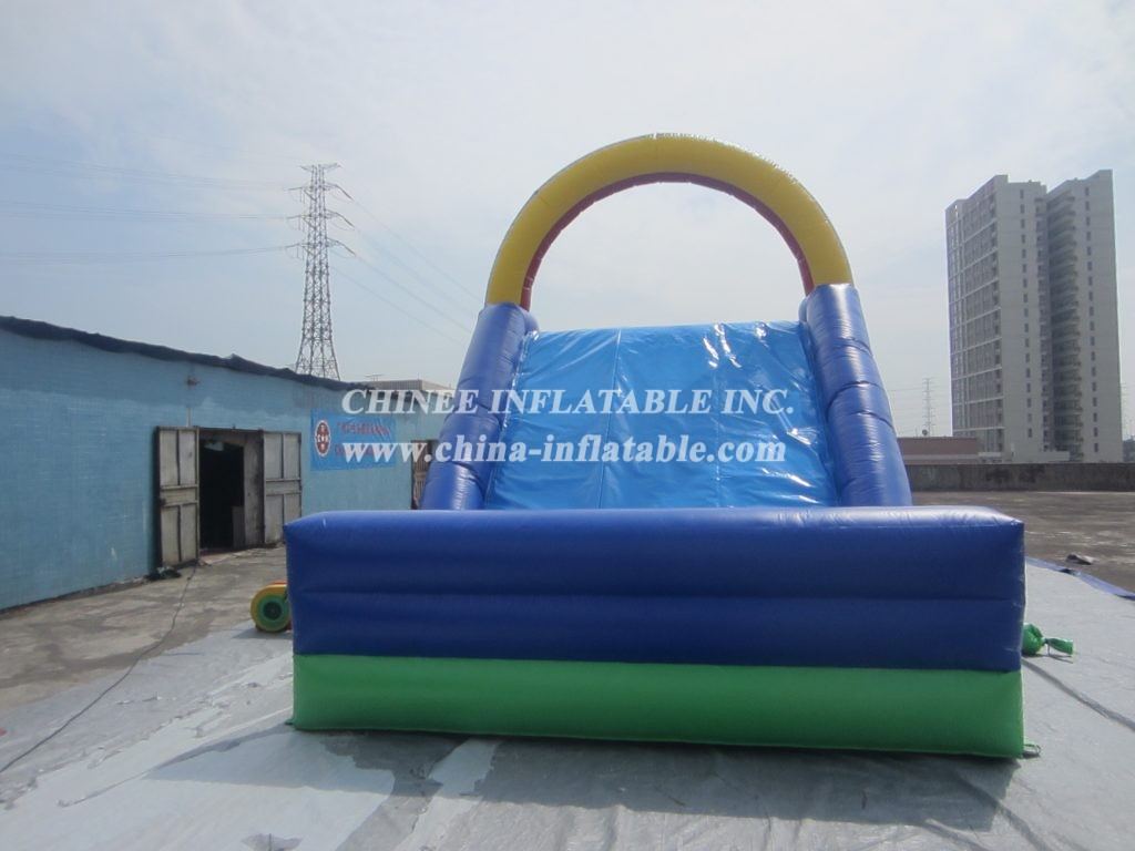 T2-8 Inflatable Obstacles Courses