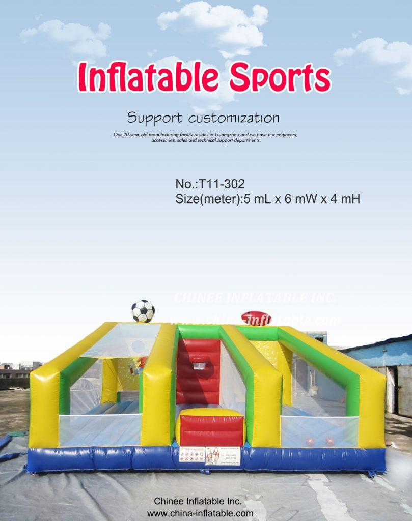 2017-09-21-021 - Chinee Inflatable Inc.
