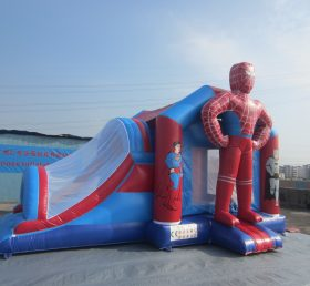 T2-2741 Inflatable Bouncers