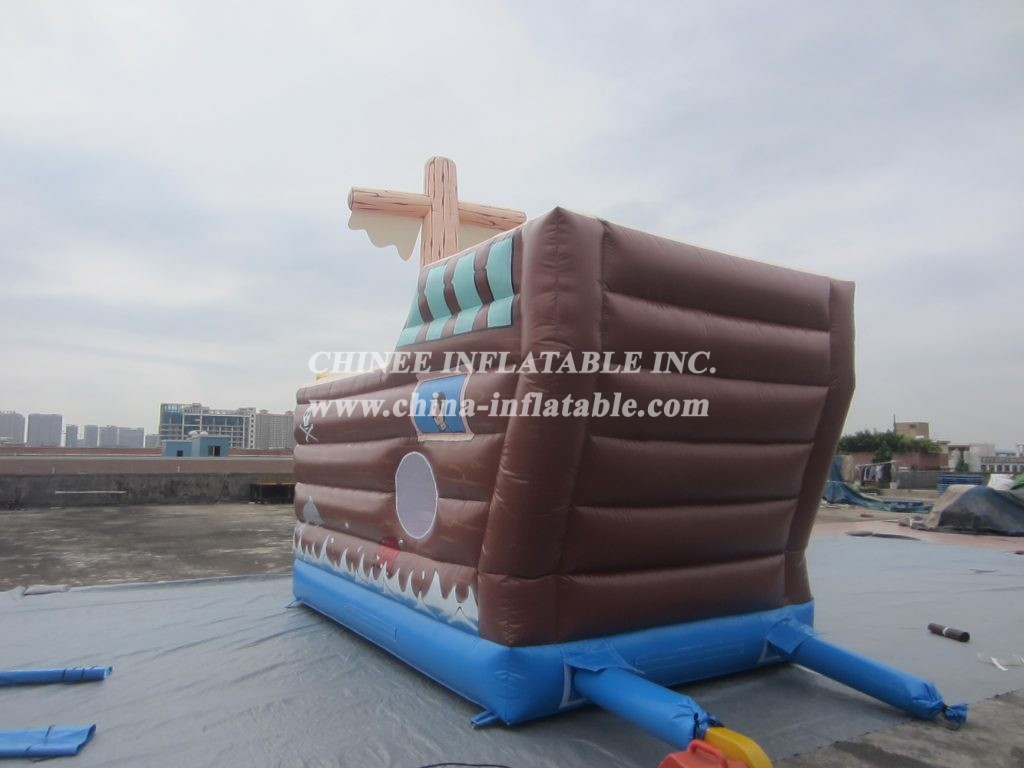 T2-780 inflatable bouncer