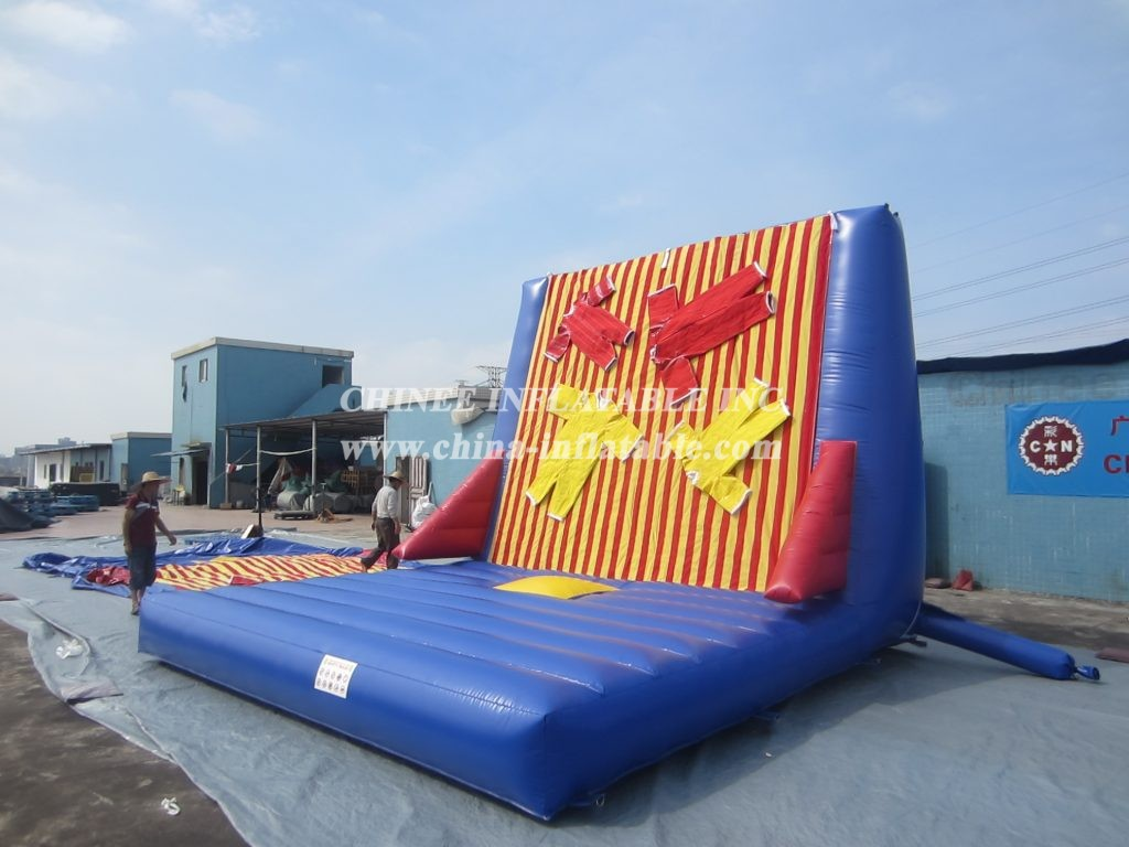 T11-135 Inflatable Sports