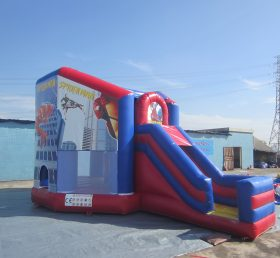 T2-700 Inflatable Jumpers