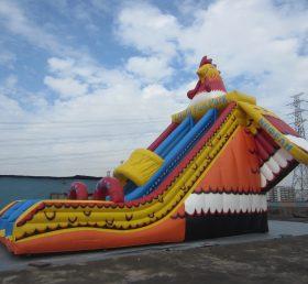T8-1006 Inflatable Slide