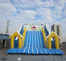 T8-1216 Inflatable Slides