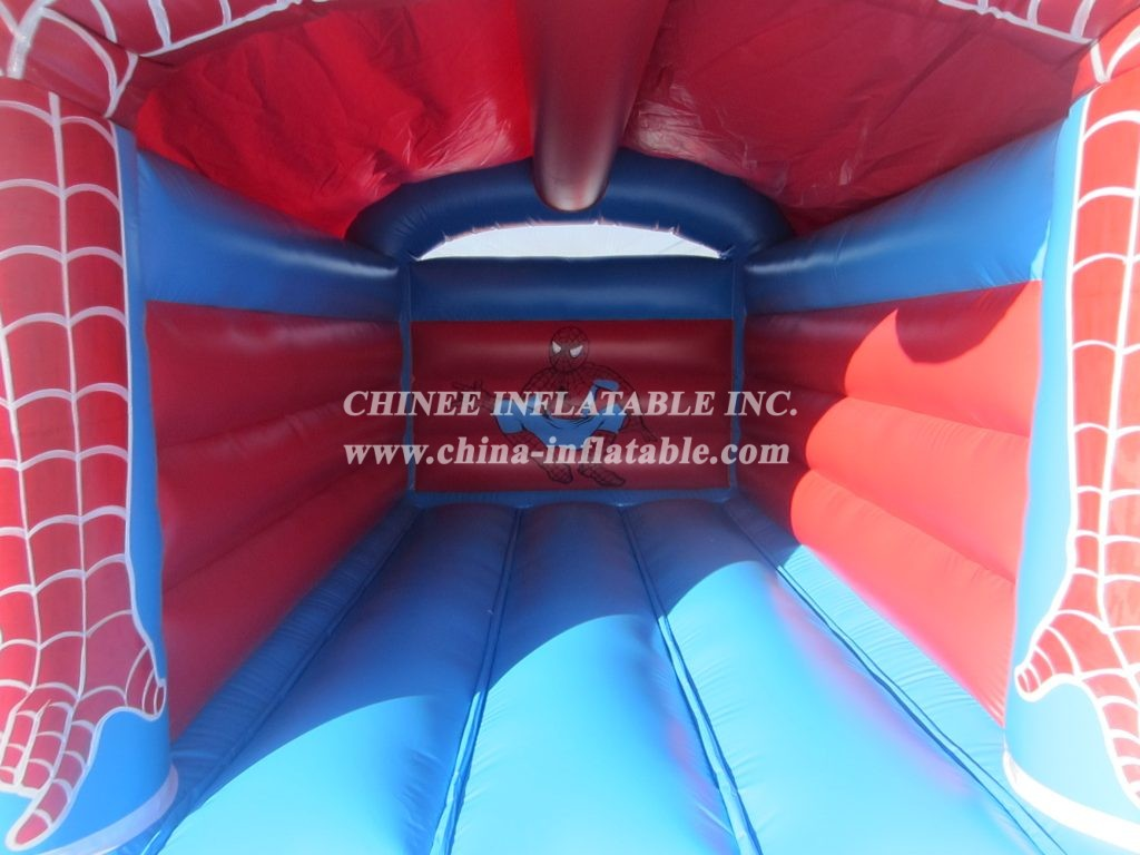 T2-783 Inflatable Bouncers
