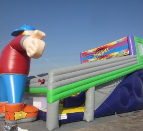 T11-222 Inflatable Sports