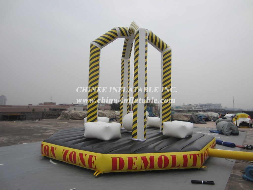 T11-681 Inflatable Sports