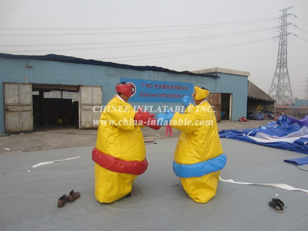 T11-115 Inflatable Sports