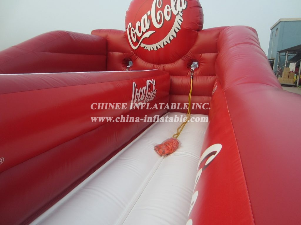 T11-465 Inflatable Sports