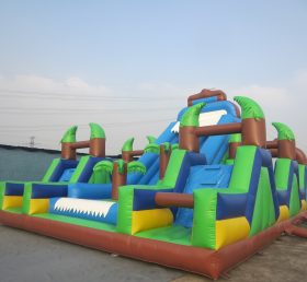 T6-215 giant inflatable