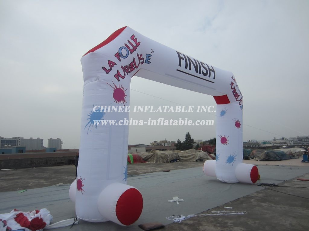 Arch1-172 Inflatable Arches