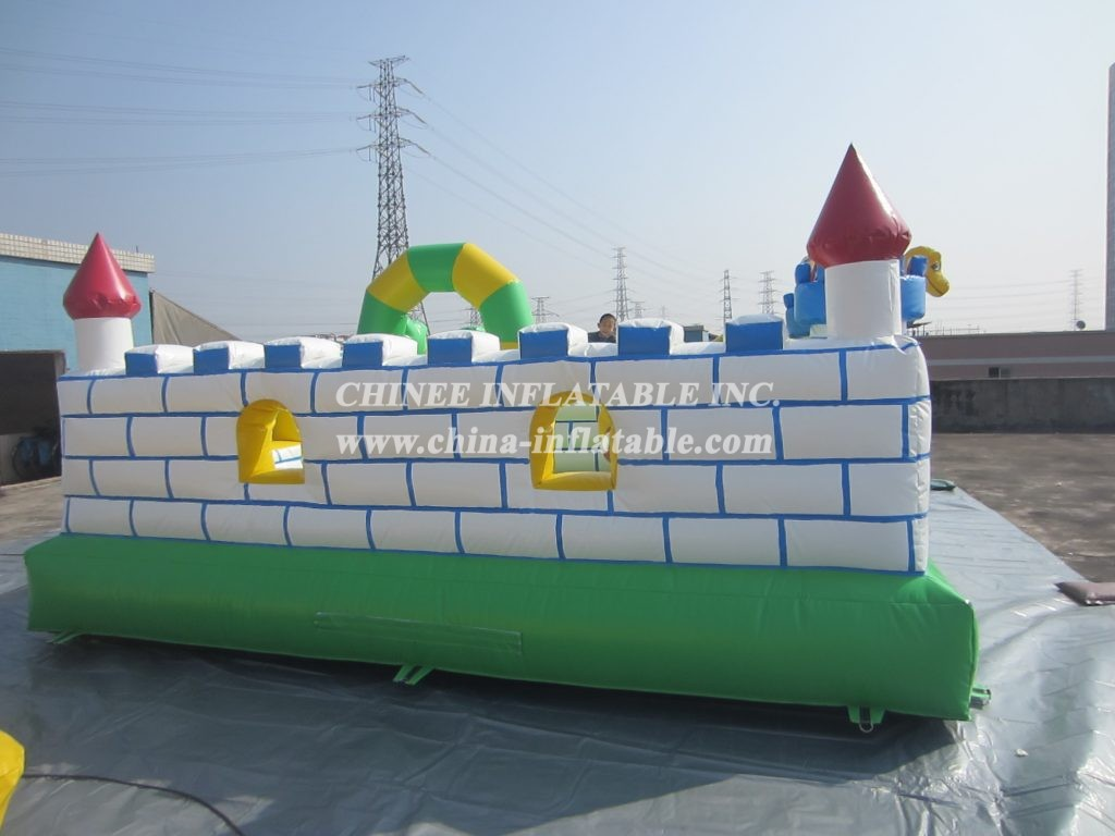T1-2 Inflatable Bouncers