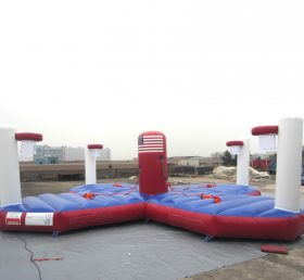 T11-669 Inflatable Sport Games